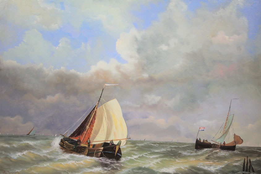 te_koop_aangeboden_een_marine_schilderij_van_de_nederlandse_kunstschilder_adrianus_marijnissen_1899-1978