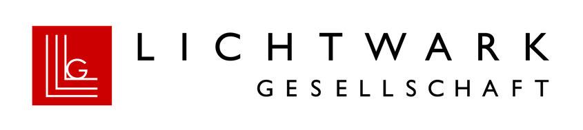 Logo der Lichtwark Gesellschaft e.V.
