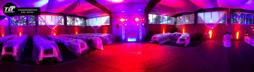 Hochzeits DJ buchen Cloppenburg, DJ für XXL Hochzeit