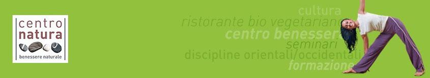 Centro Natura - benessere naturale