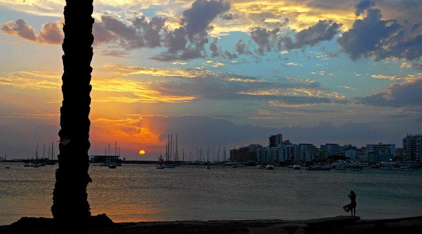 Ibiza My Love | Sunset Beach San Antonio