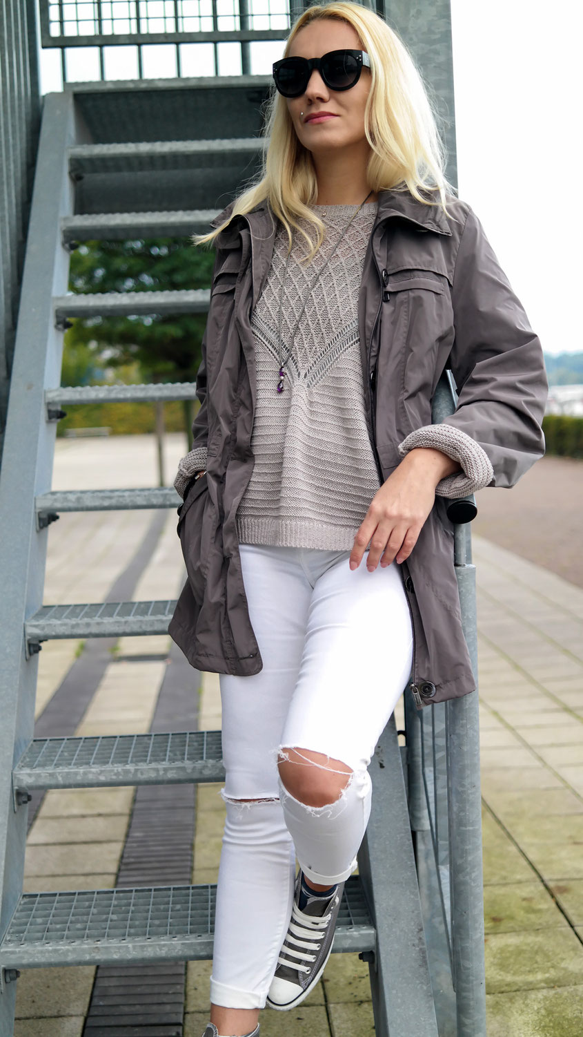 Winter Trend Parka | My Outfit Highlight | I Love it <3 | 30+ Fashion Style | hot-port.de
