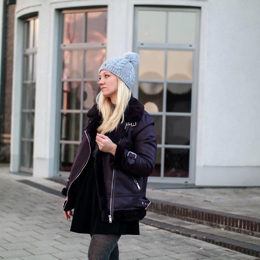 Lederjacken Trends Winter 2015