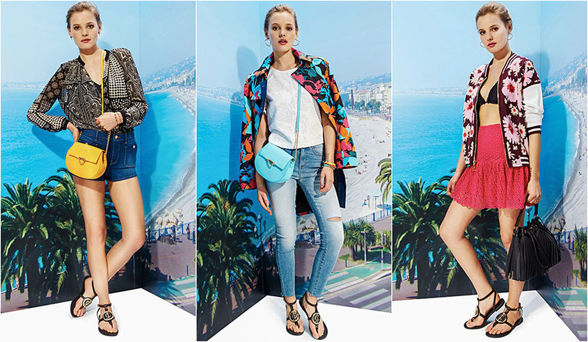 Lookbook | Juicy Couture Spring Summer 2016 | hot-port.de | Lifestyle & Fashion Trends