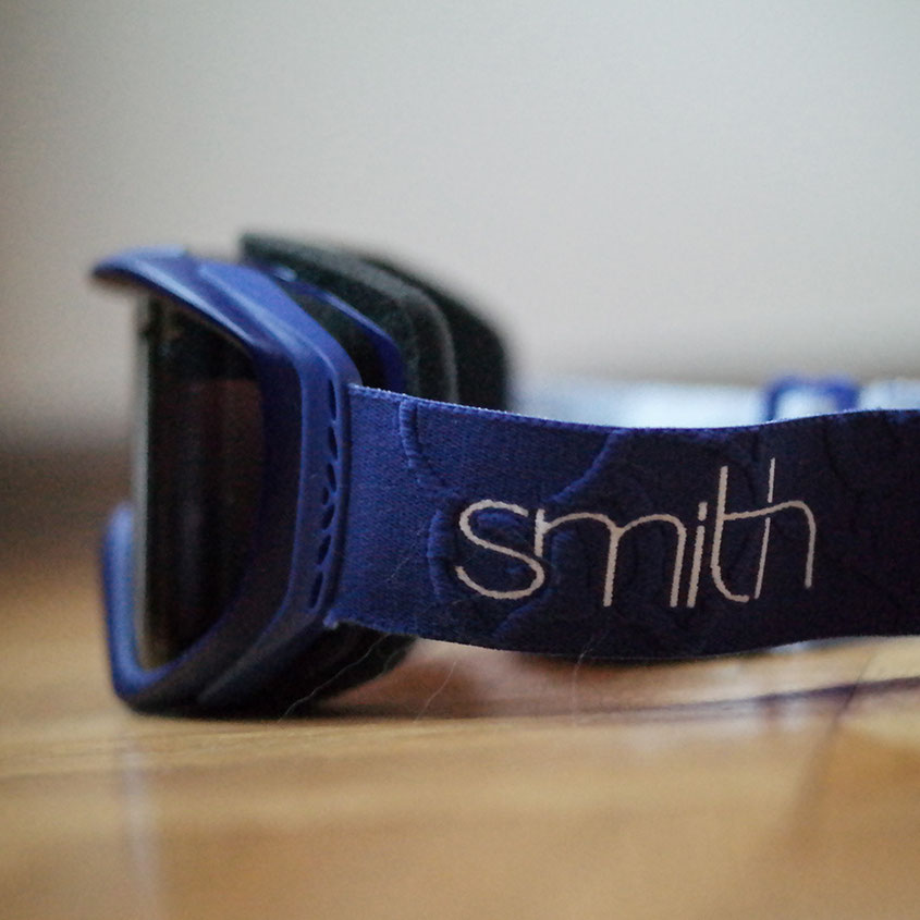 Ready for Snow | Das Pisten Setup | Goggle Skibrille von Smith | hot-port.de | 30+ Style Blog