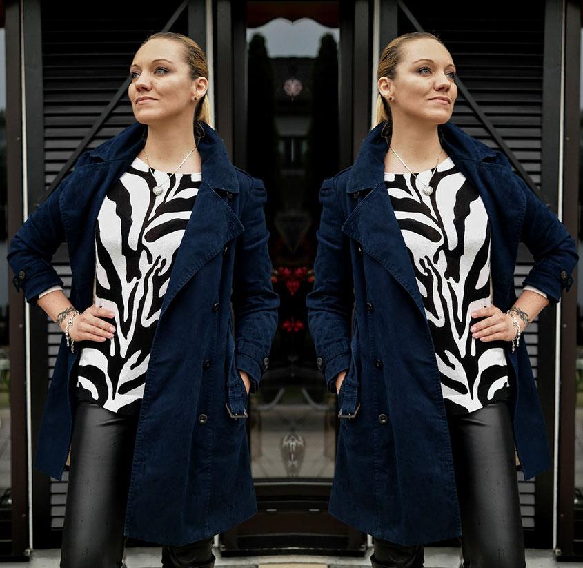 Stetiger Begleiter - Ein Trenchcoat für alle Fälle | Favorite Fashion Peace | hot-port.de | Deutscher 30+ Modeblog