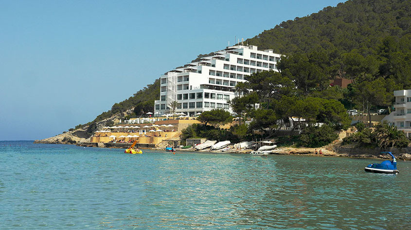 Ibiza Insider Tipps | Cala Llonga Lifestyle mit Family Flair | hot-port.de | 30+ Blog
