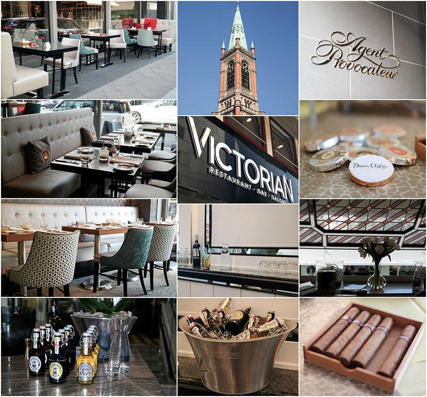 Lifestyle Tipp Victorian Düsseldorf | Ein Nachmittag im Sterne Restaurant zum Trendmeister 2016 Event | hot-port.de | Lifestyle Blog