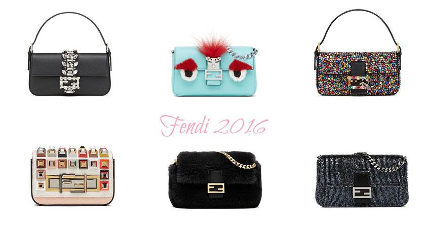 Sie waren der Style Trend der Neunziger | Fendi Baguette Bags | hot-port.de | 30+ Style Blog