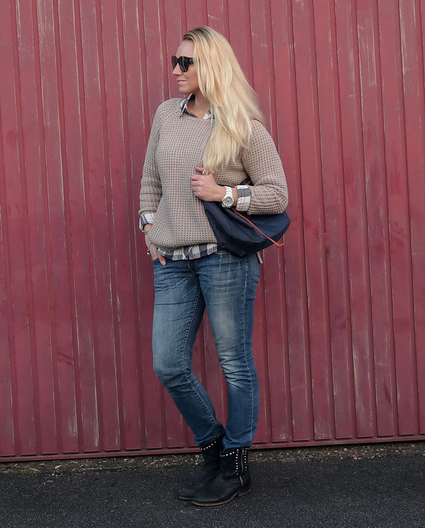 Fashion Trend Western Style | Frannys Outfit zu diesem Thema | hot-port.de | 30+ Style Blog