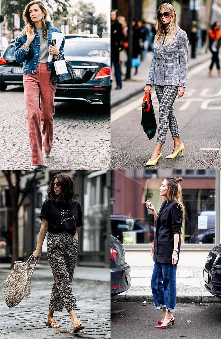Auch wenn wir es noch nicht wahrhaben wollen, müssen wir uns langsam aber sicher mit der Tatsache anfreunden, dass der Herbst im Anmarsch ist! Nur was sind die Trends für die kommende Saison? | hot-port.de | Style Blog für Frauen um die 30