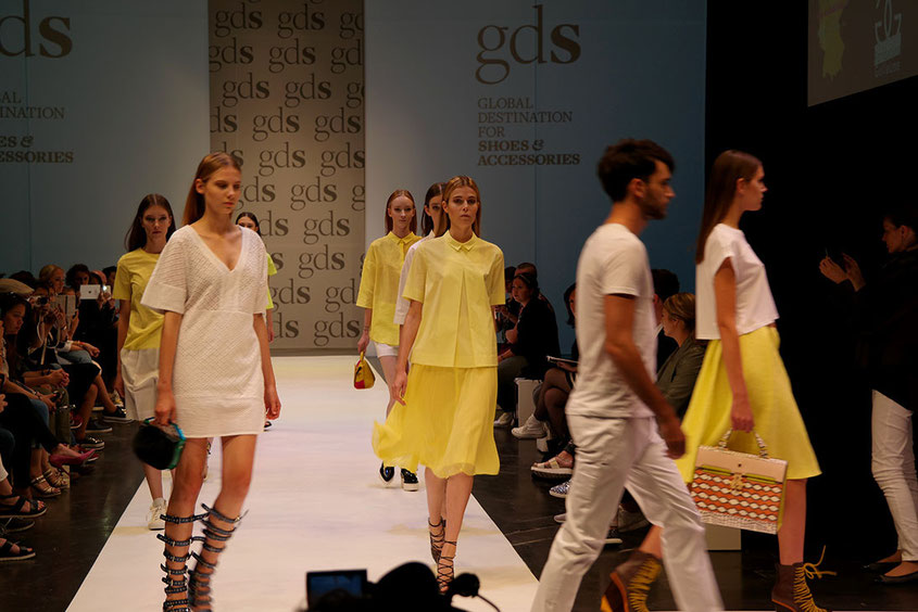 GDS Düsseldorf Global Destination for Shoes & Fashionbloggercafé Summer Edition