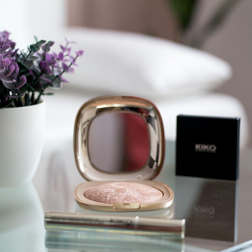 Ich liebe dekorative Kosmetik! Deshalb habe ich mir neulich die Kosmetikmarke KIKO Milano und seine sommerlichen Make-Up Trends mal etwas genauer angeschaut | Summer Breezer Bronze | Bright Quartet Baked Eyeshadow Palette | Hot Port Life & Style | Mode & Lifestyle Blog für Frauen um die 30