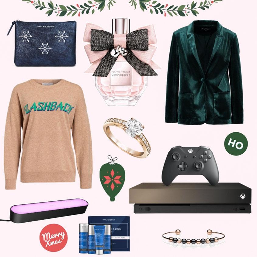 Nichts gestaltet sich in der Vorweihnachtszeit schlimmer als das alljährlich bekannte Geschenke Shopping. Ein Guide zur entspannten Geschenkesuche | Hot Port Life & Style | Lifestyle Blog aus Deutschland