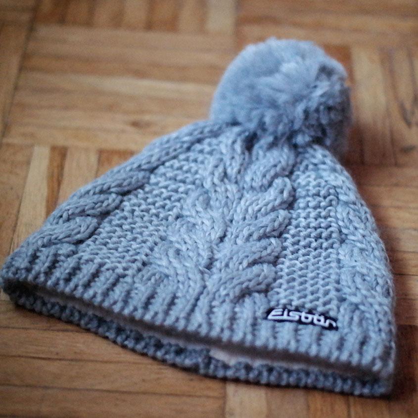 Ready for Snow | Das Pisten Setup | Wintermütze von Eisbär | hot-port.de | 30+ Style Blog