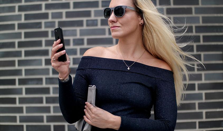 Style Trend Bardot Top | hot-port.de | 30+ Style Blog