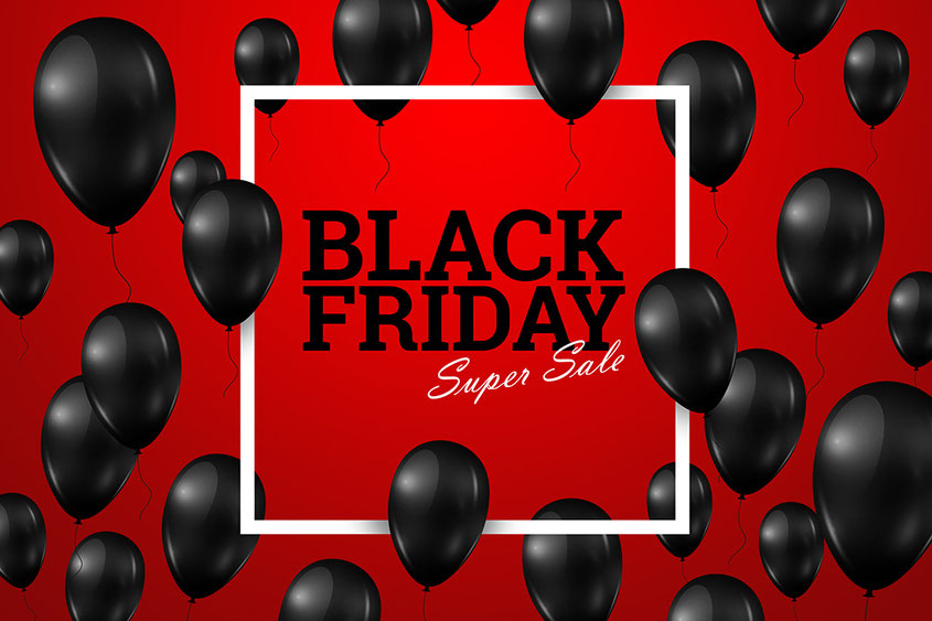 Black Friday | Cyber Monday | hot-port.de | Lifestyle Blog