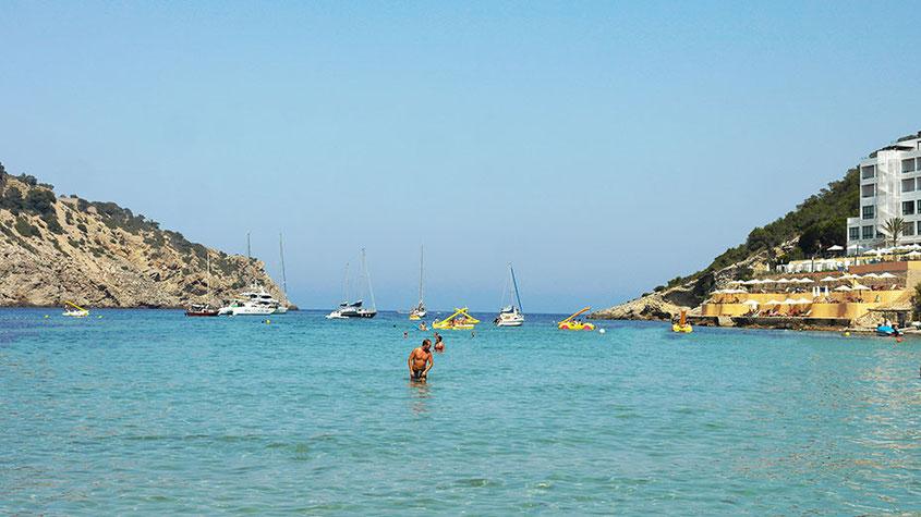 Ibiza Insider Tipps | Cala Llonga Bucht