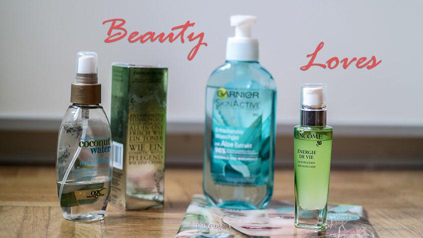Beauty Loves   Meine Favoriten im September   hot-port.de   30+ Style Blog
