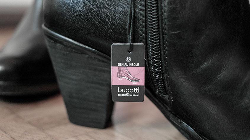 Style Attack   Bugatti Aurora Boots