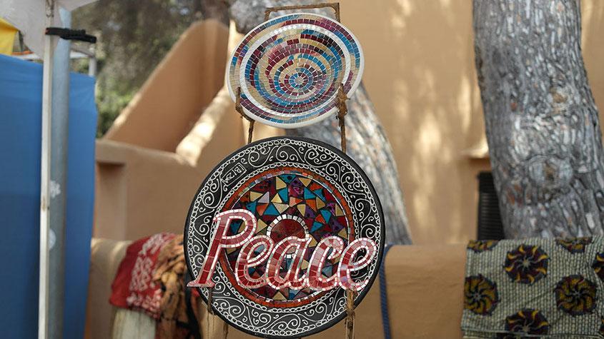 Coole Fashion Spots | Der Hippie Markt in Es Canyar auf Ibiza