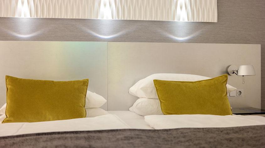 Wohlfühl & Lifestyle Ambiente im Radisson Blu Hotel Hannover 6