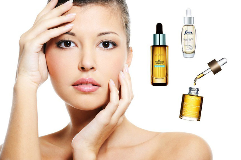 Gesichtsöle | Soforthilfe bei beanspruchter Haut im Winter | hot-port.de | Lifestyle Blog
