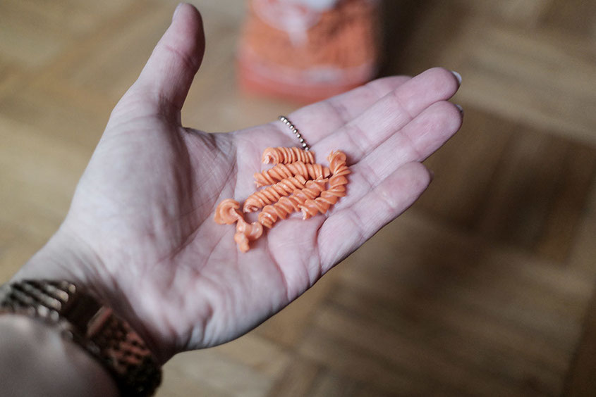 Goodel Linsen Spirellis mit reichhaltigem Eiweiß Protein | hot-port.de | Lifestyle Blog