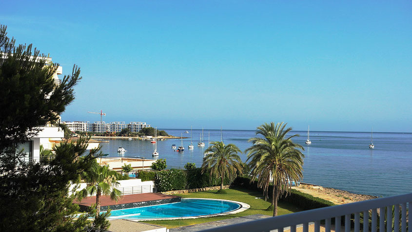Ibiza My Love | Seaview Mar Amantis San Antonio | hot-port.de | 30+ Lifestyle Blog