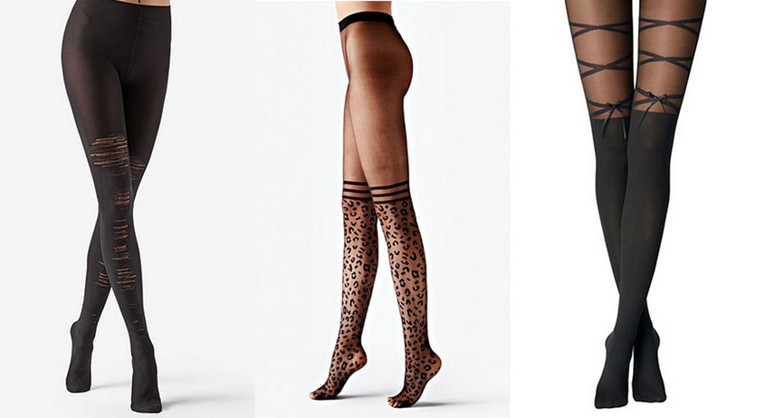 Calzedonia Tight News for Fall | hot-port.de | 30+ Lifestyle Blog