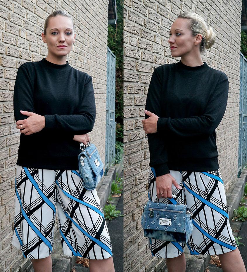 Culotte Summer Style | River Island Culotte Hosenrock | hot-port.de | 30+ Modeblog aus Deutschland