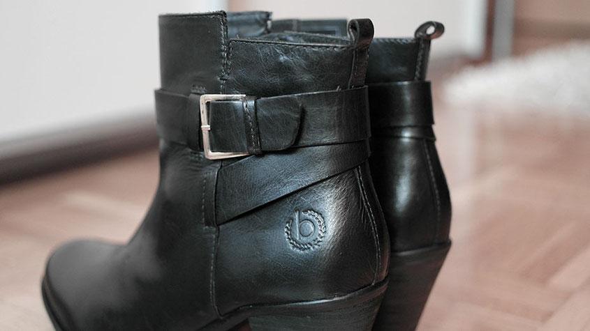 Style Attack | Bugatti Aurora Boots