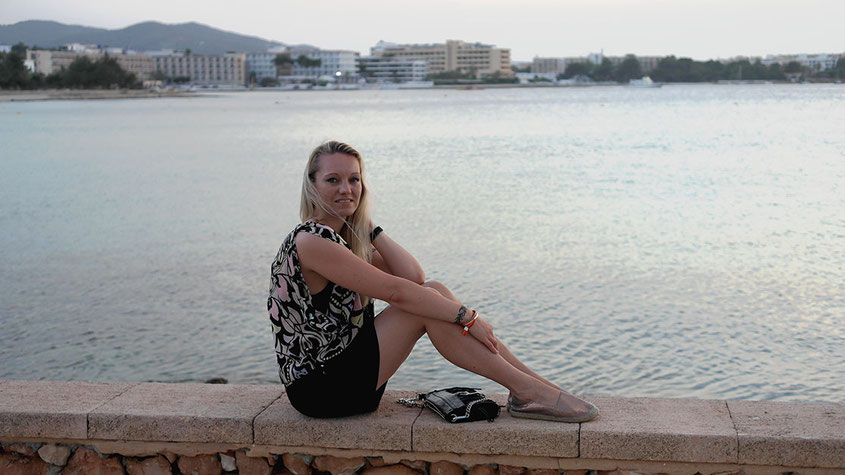 Ibiza My Love | Seaview Strandpromenade San Antonio