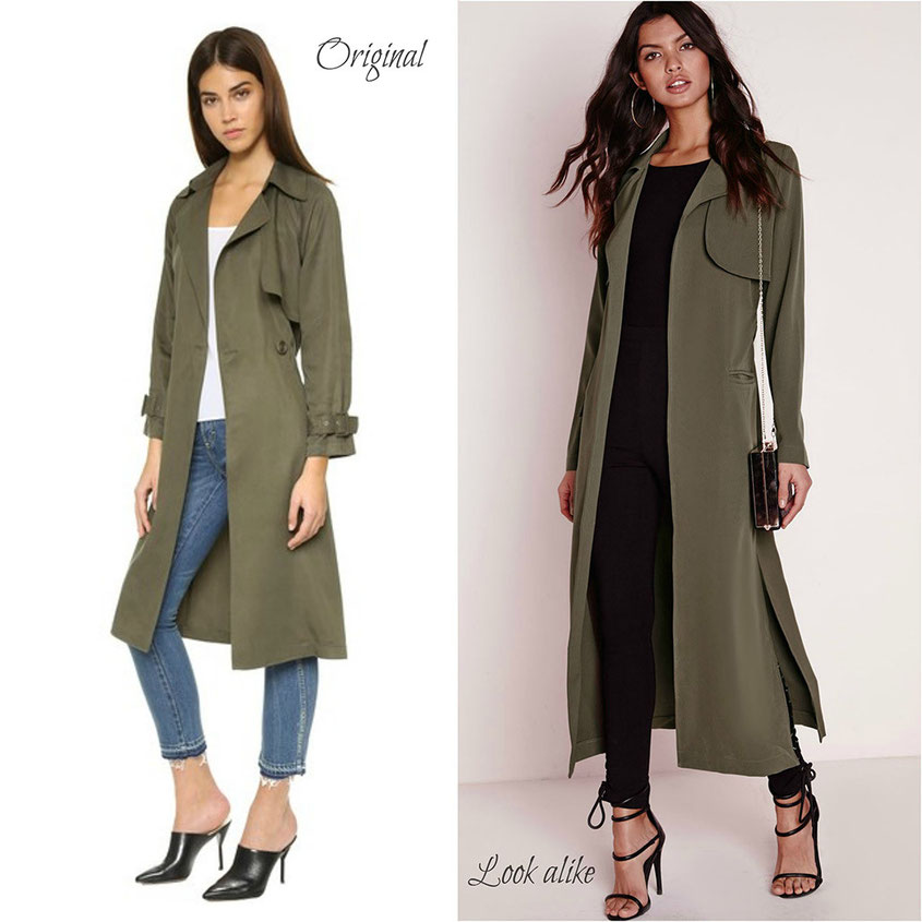 Fashion Trend | Designer Originale & Look Alikes