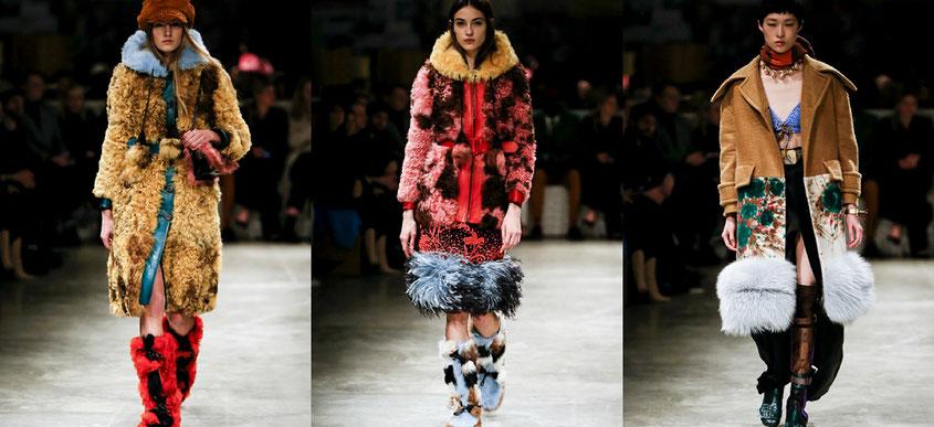 Freaky Winter Fashion Trends 2018 | Crazy Prada Style | hot-port.de | Fashion & Lifestyle Blog