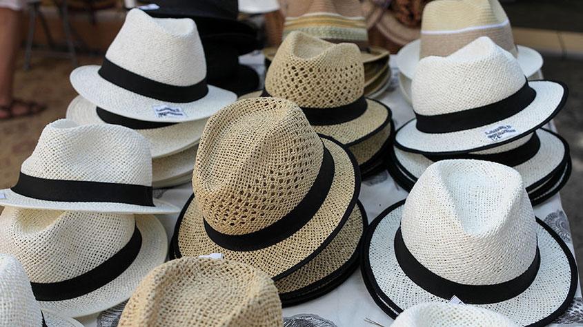 Coole Fashion Spots | Der Hippie Markt in Es Canyar | Hat Affair Ibiza