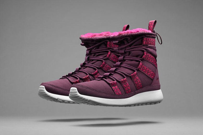 Cooler Lifestyle by Nike Holiday   Mit dieser SneakerBoots Collection kommt Ihr funky durch den Winter