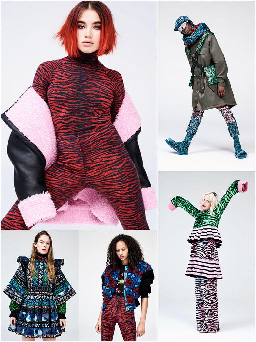 Kenzo X H&M | Die wohl hässlichste und untragbarste Kooperation des Jahrhunderts | hot-port.de | 30+ Lifestyle Blog