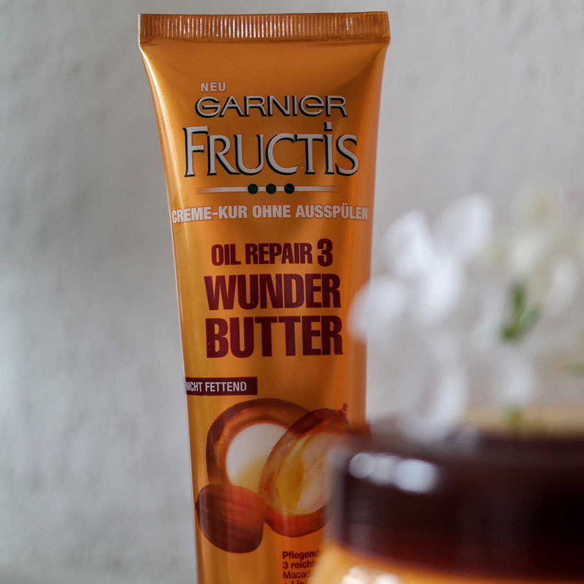 Beauty News | Garnier Wunderbutter Haarpflege Set | hot-port.de | Lifestyle, Beauty & Modetrends