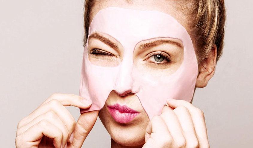 Freaky Friday | Super Glow mit der Daytox Make me Glow Mask | hot-port.de | Style Blog