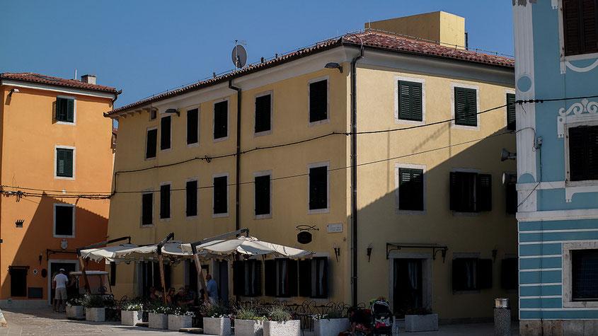 Hotspot Istrien | Wunderschönes Kroatien | Kurztrip nach Fazana | hot-port.de | 30+ Lifestyle Blog