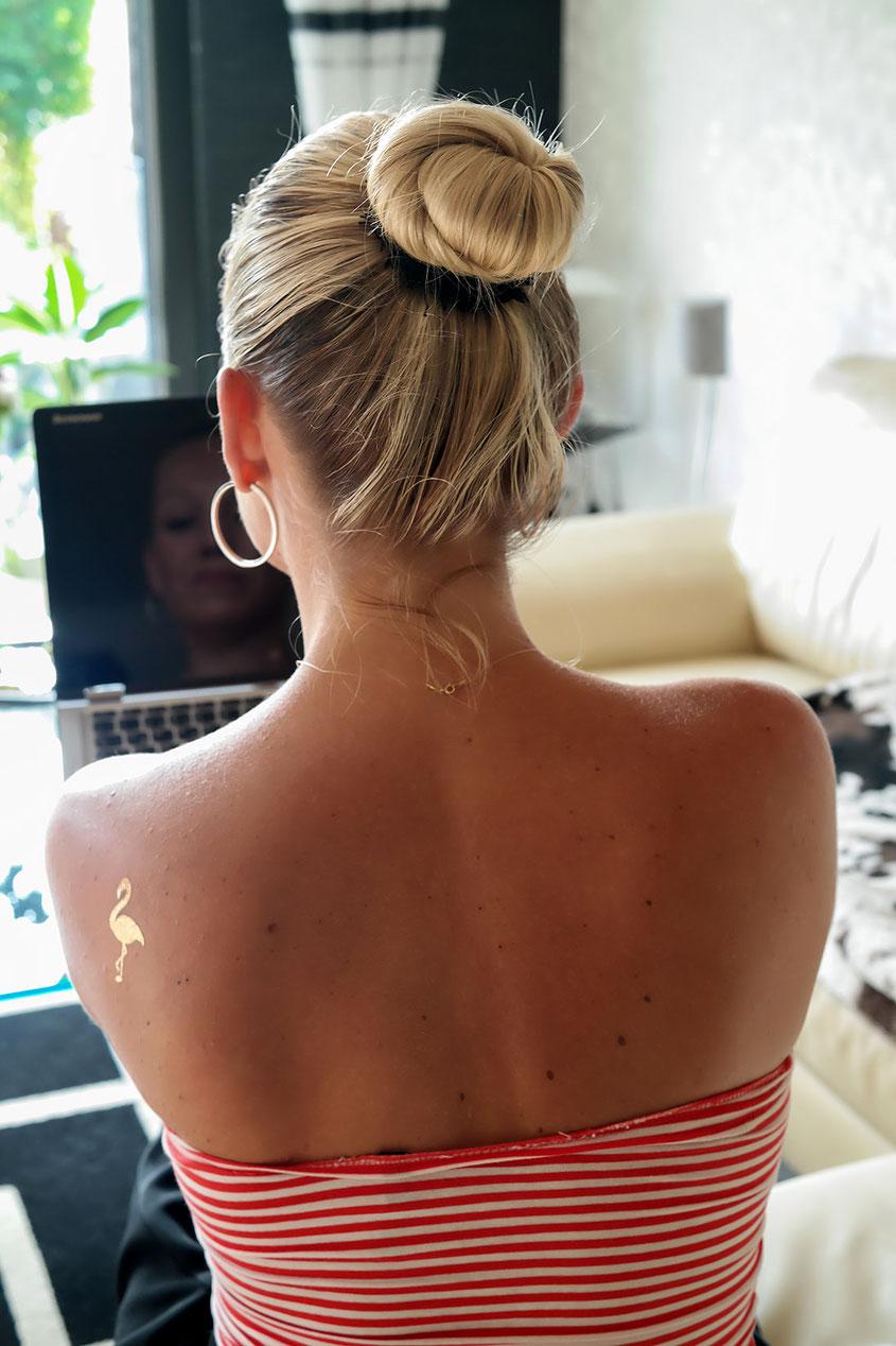 Flash Tattoos   Auch in 2017 der Style Trend schlechthin?   hot-port.de   30+ Lifestyle & Fashion Blog