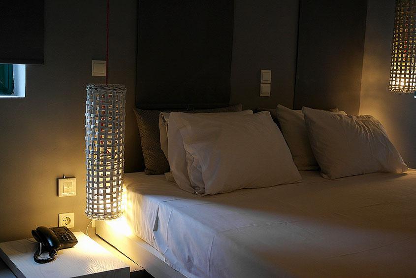 HotSpot Zakynthos - Hotel The Bay Suites & Spa in Vasilikos verspricht mit viel Charme und Style Ambiente Ruhe & Entspannung | hot-port.de | 30+ Style Blog