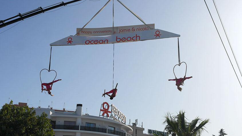 The Place To Be | Der Ocean Beach Club in San Antonio ist der coolste HotSpot unter der Sonne Ibizas