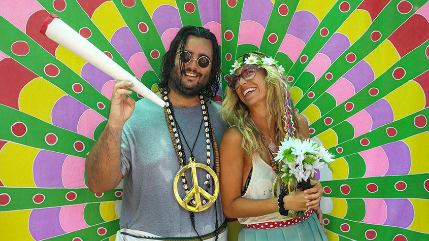 Coole Fashion Spots | Der Hippie Markt in Es Canyar auf Ibiza