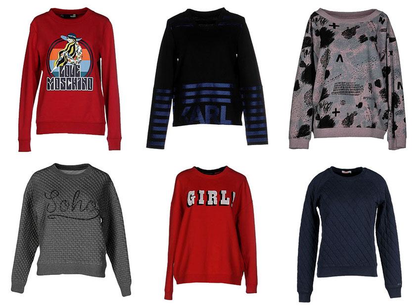 Coole Sweatshirts Trends für den Herbst 2016   hot-port.de   30+ Fashion & Style Blog