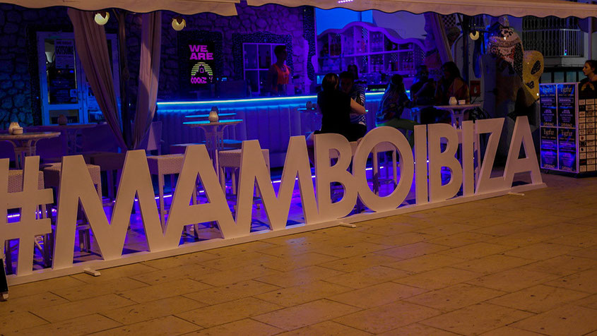 Café Mambo Ibiza | Fresh Funky House Location | hot-port.de | Lifestyle & Fashion Blog