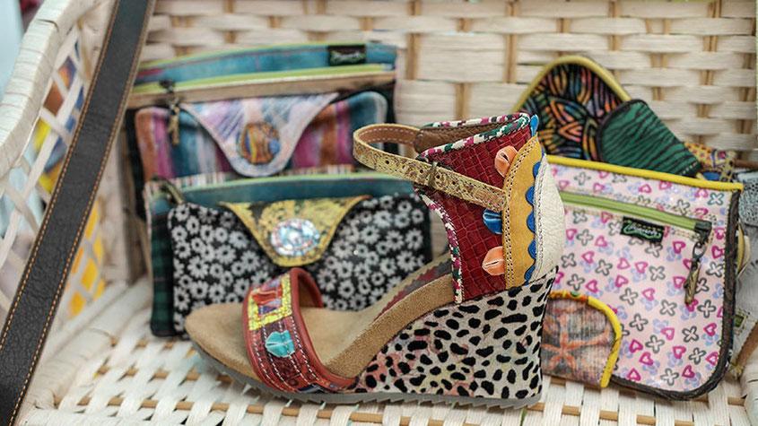 Coole Fashion Spots | Der Hippie Markt in Es Canyar | Crazy Hippy Trends
