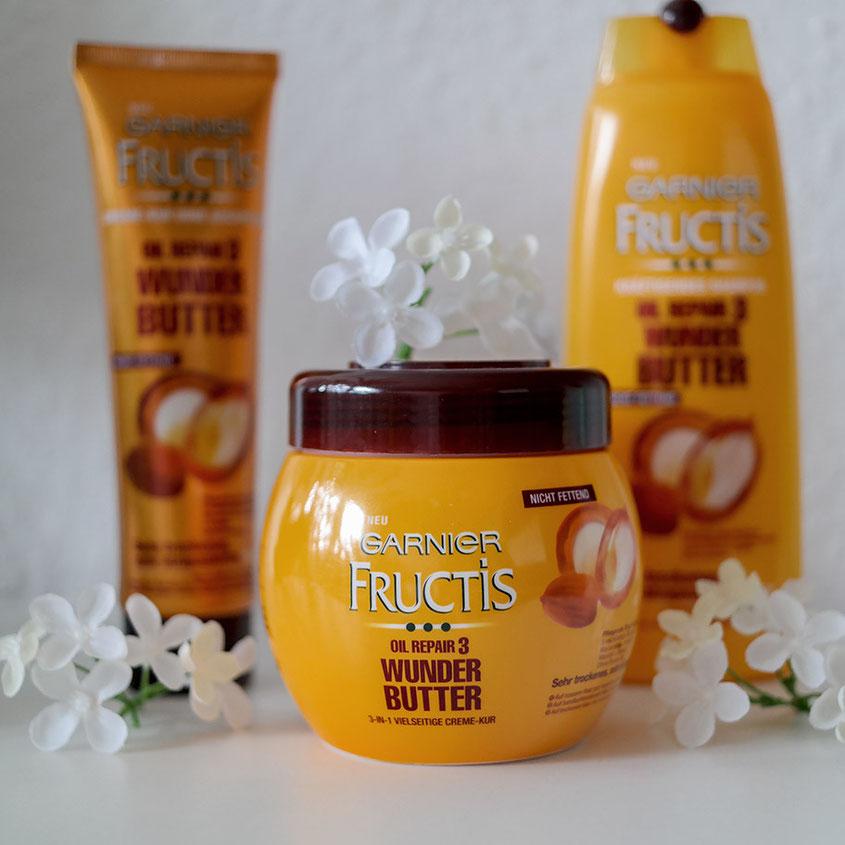 Beauty News | Garnier Wunderbutter Haarpflege Set | hot-port.de | Lifestyle, Beauty & Modetrends