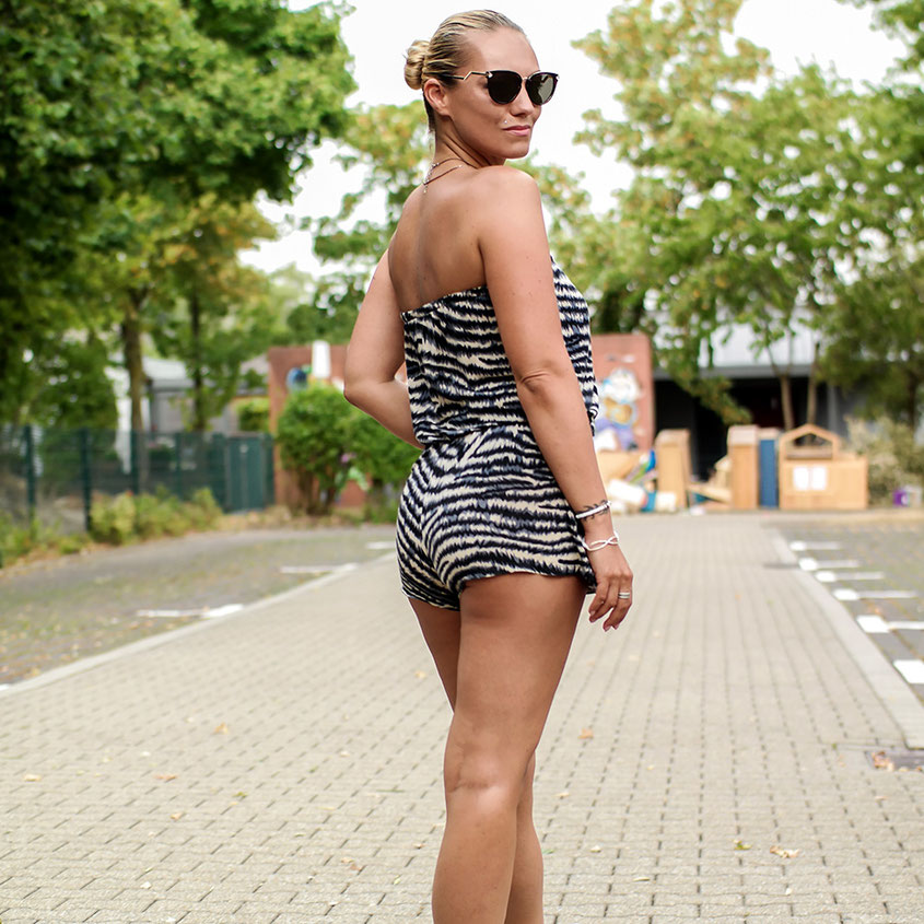 Style Trend & Must Have des Sommers? Definitiv der Romper | Von Lascana | hot-port.de | Fashion & Trends Blog
